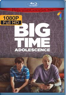 Gran Adolescencia (2019) Hulu [1080p Web-DL] [Latino-Inglés] [LaPipiotaHD]