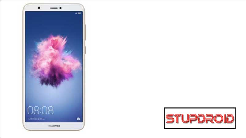 How to Install twrp Recovery Root Huawei Y7 - StupDroid com