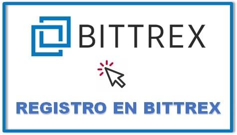 Registro en Bittrex Para Comprar Criptomoneda NXT NXT COIN