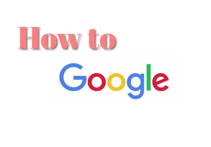 How to google