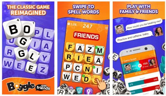 Boggle With Friends Mod Apk