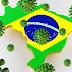 BRASIL REGISTRA NOVO RECORDE DE 1.262 MORTES POR COVID-19 EM 24 HORAS