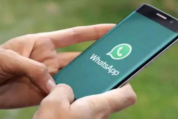 WhatsApp calls and video calls are also recorded, learn how to use here