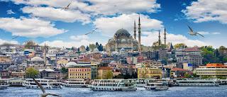 تحديد أفضل منطقة لشراء شقة في تركيا