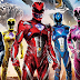 Reveladas as capas do Blu-Ray e DVD de Power Rangers nos EUA