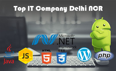 top-it-company-delhi-ncr