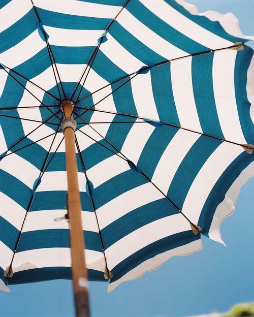 Tendencia Navy en Moda Baño + SHEIN Swimwear
