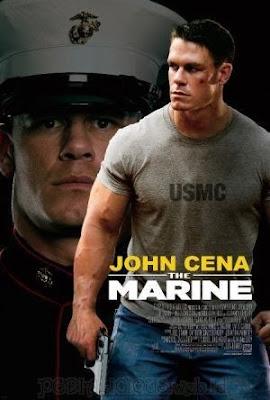 Sinopsis film The Marine (2006)