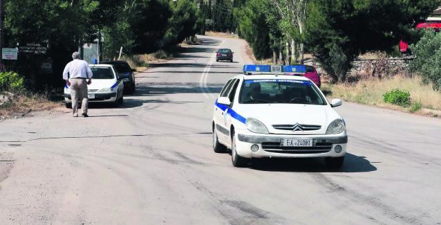 Δολοφονική επίθεση εναντίον Γερμανίδας στην Λέσβο