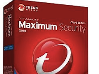 Trend Micro Titanium Maximum Security 2017 for Windows 10