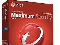 Trend Micro Titanium Maximum Security 2017 for Windows 10