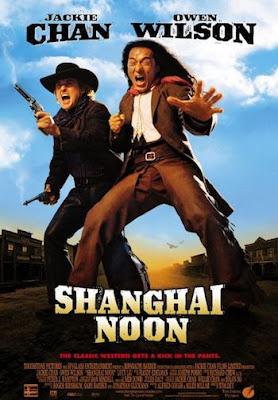 Shanghai Noon 2000 480p 350MB Blu-Ray Hindi Dubbed Dual Audio [Hindi – English] MKV