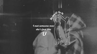 Just Like U Lyrics - Yung Pinchc