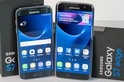 Cara Flash Samsung Galaxy S7 dan S7 Edge Via Odin