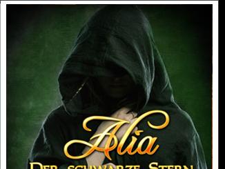 [REZENSION] Alia - Der schwarze Stern