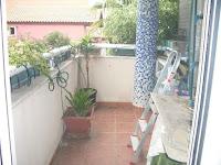 chalet adosado en venta camino benafeli almazora terraza3