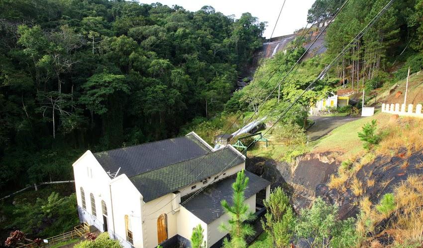 Museu da Energia de Salesópolis reabre para visitação