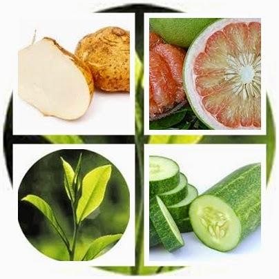 Makanan dapat mengatasi perut kembung