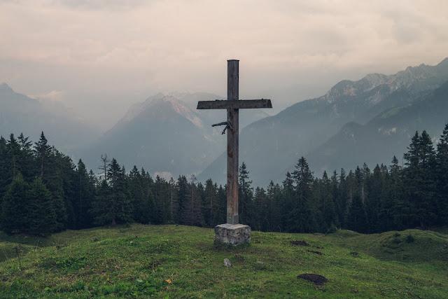 Regenwandern im Brandnertal Bürserberg Furkla Höhenweg + Kesselfall | Wandern Vorarlberg 04