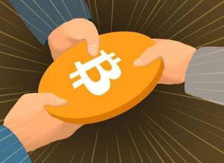 Cara yang mungkin dapat menghancurkan bitcoin