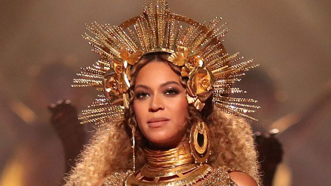 Could Beyonce be the Lion King's queen?