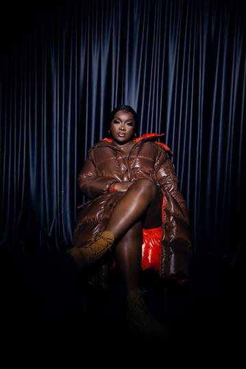 RAY BLK ANNOUNCES NEW DATE FOR HIGHLY ANTICIPATED DEBUT ALBUM 'ACCESS DENIED' OUT NOW