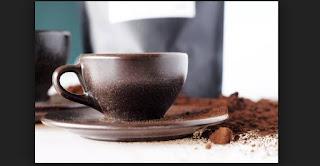 Manfaat Minum kopi tanpa gula