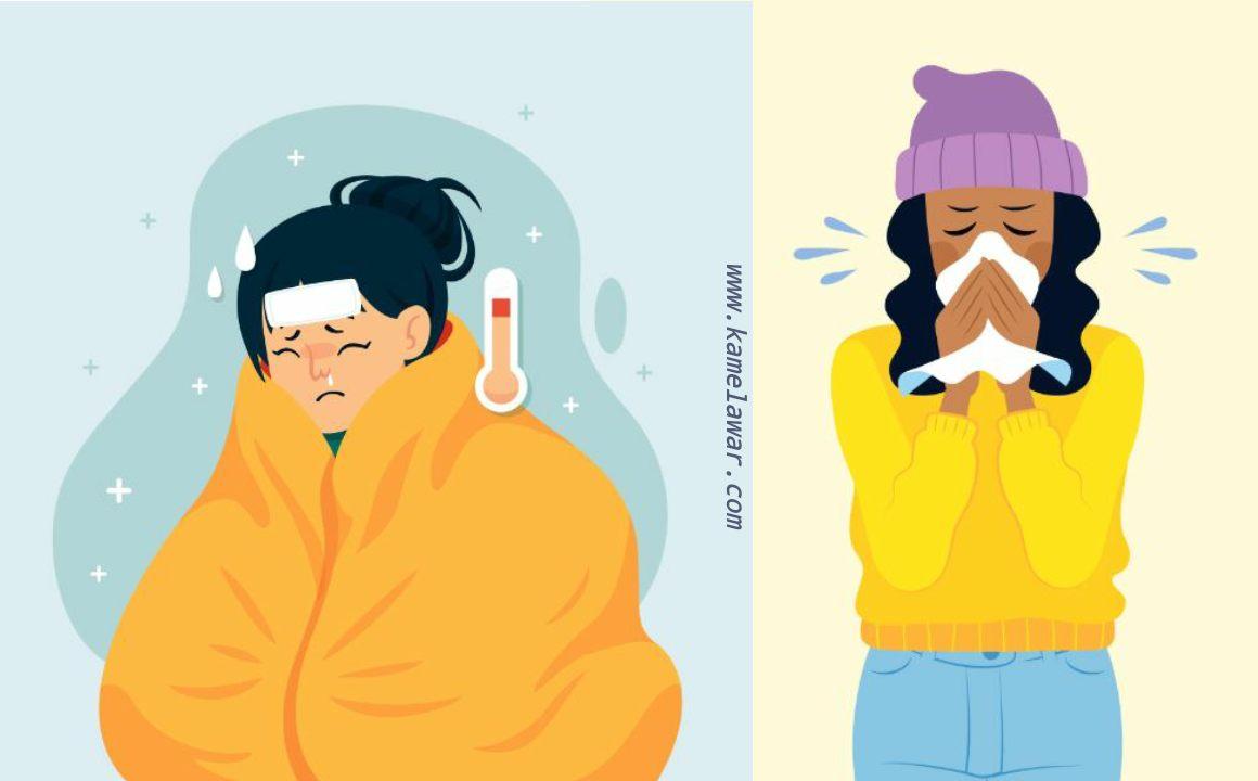 WASPADA!! Jangan Sampai Salah Antara Alergi dan Pilek