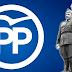 El candidato del PP en Córdoba advierte que volverá a reponer los nombres franquistas de calles