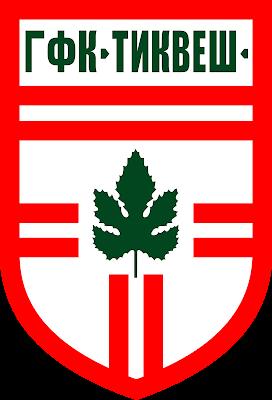 GRADSKI FUDBALSKI KLUB TIKVESH 1930