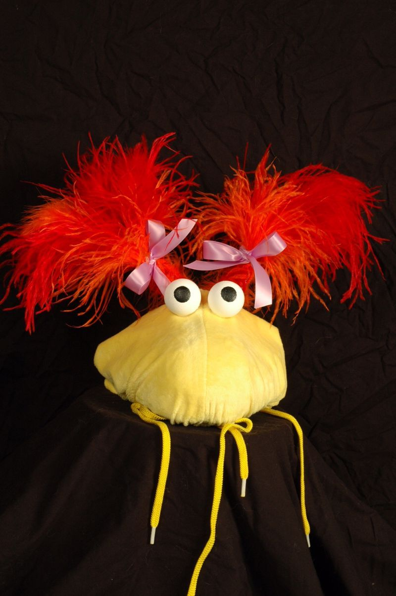 we love the creativity and detail this costume required and were so happy to have been a part of it its never too late to plan your halloween costume or - Fraggle Rock Halloween Costumes