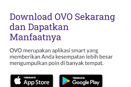 Cara Top Up OVO lewat Bank dan Internet Banking