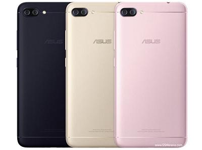 Harga Terbaru Asus Zenfone 4 Max Plus ZC554KL, Spesifikasi Lengkap