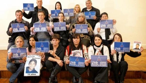 Argentinos marcharán el 11 de octubre contra la inseguridad