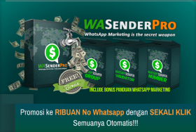 Download Whatsapp Sender Pro Cracked