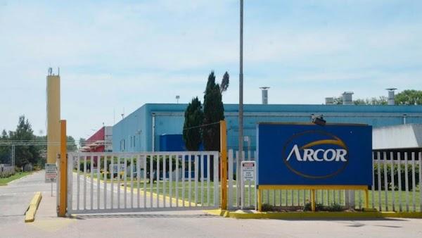 Otra postal de la crisis: Arcor paraliza una de sus plantas
