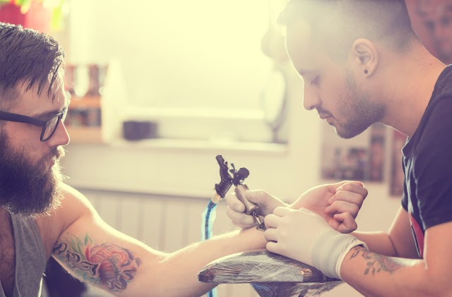How People Ruin Tattoos and End Up Regret It?