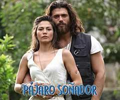 capítulo 110 - telenovela - pajaro soñador  - univision