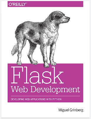 Flask Web Development Using Python