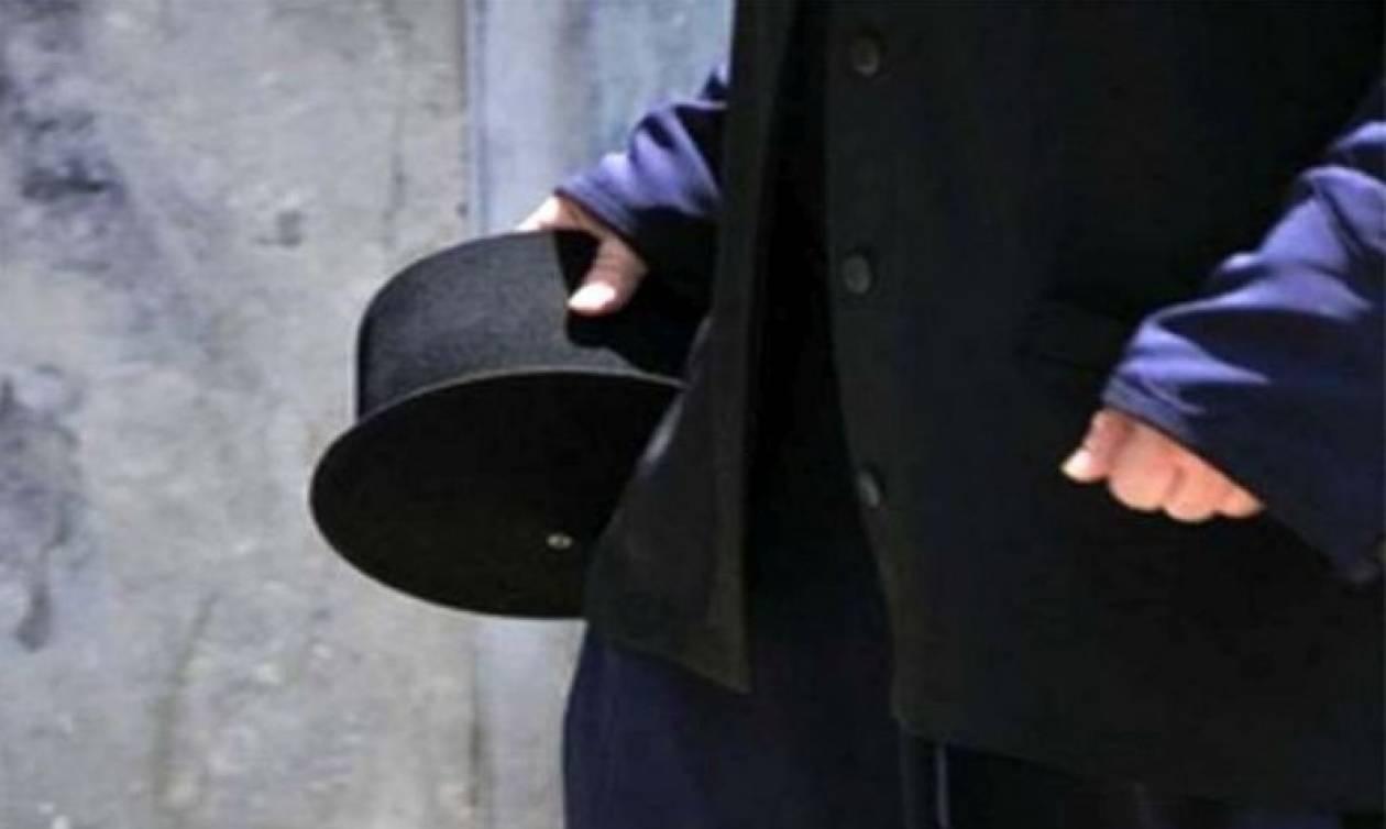 Στις Φυλακές Τρικάλων 53χρονος αρχιμανδρίτης για παιδική πορνογραφία και αποπλάνηση ανηλίκων