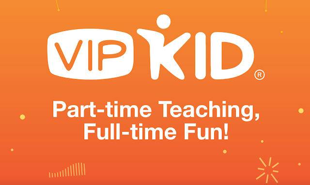 VIPKID: A great remote job option for that laptop lifestyle