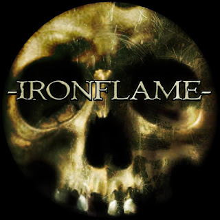 Το λογότυπο των Ironflame