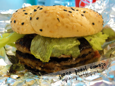 Army Navy Burgers