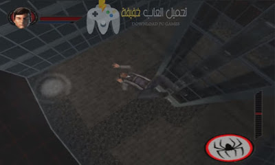 تحميل لعبة سبايدر مان 1 للكمبيوتر بحجم صغير من ميديا فاير