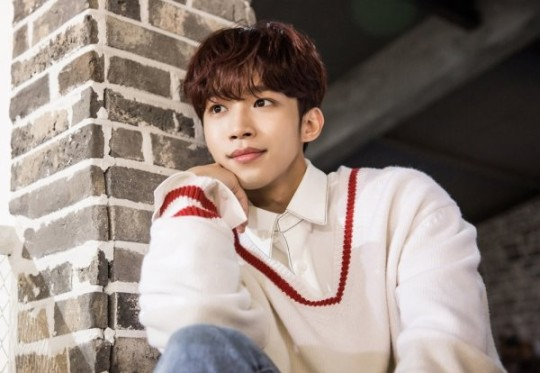 HONEYST Dongsung confirmed to join band N.FLYING as new member!