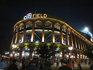 The 2013 All-Star Game at Citi Field