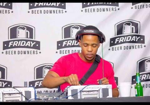 Stakev – 5FM 15Mins Mix (June)