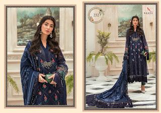 Kaara Suits maria b mbroidered pakistani suits
