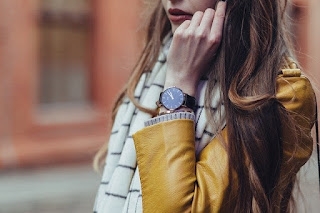 Tips Menjadi Blogger Fashion yang Sukses