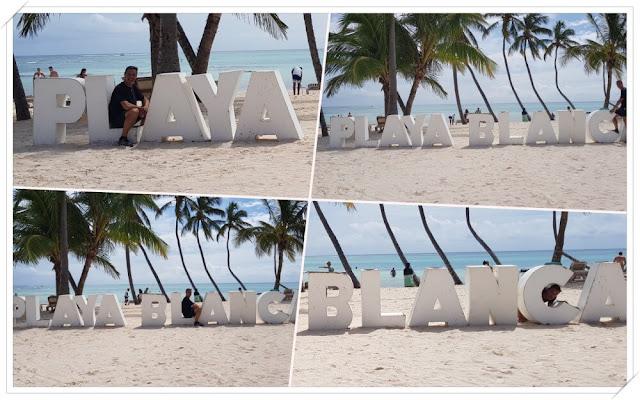 Playa Blanca letras